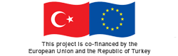 This project is co-financed bu European Union and Turkish Republic